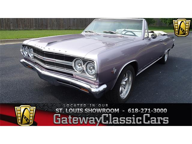 Picture of '65 Chevelle - ODHJ