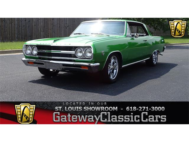 Picture of '65 Chevelle - ODHO