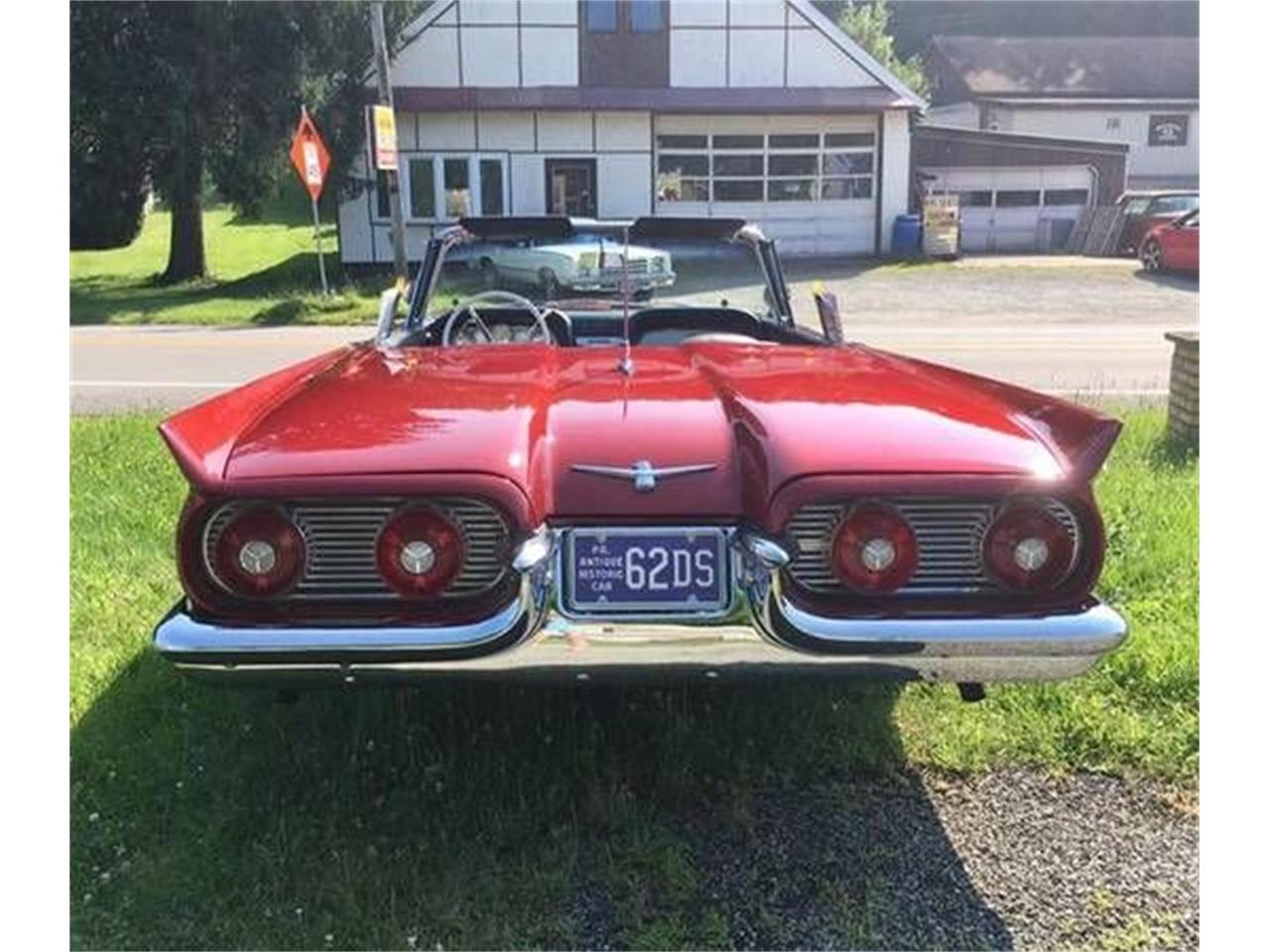 Large Picture of '59 Thunderbird - ODHS
