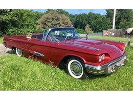 Picture of '59 Thunderbird - ODHS