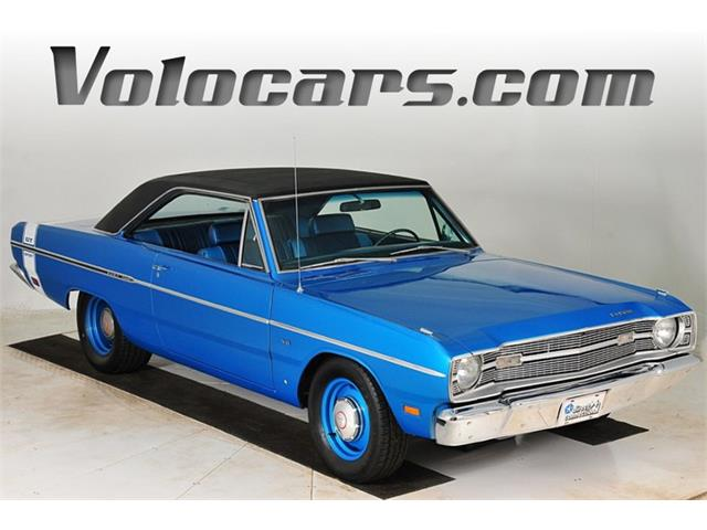 Picture of '69 Dart - O8H0