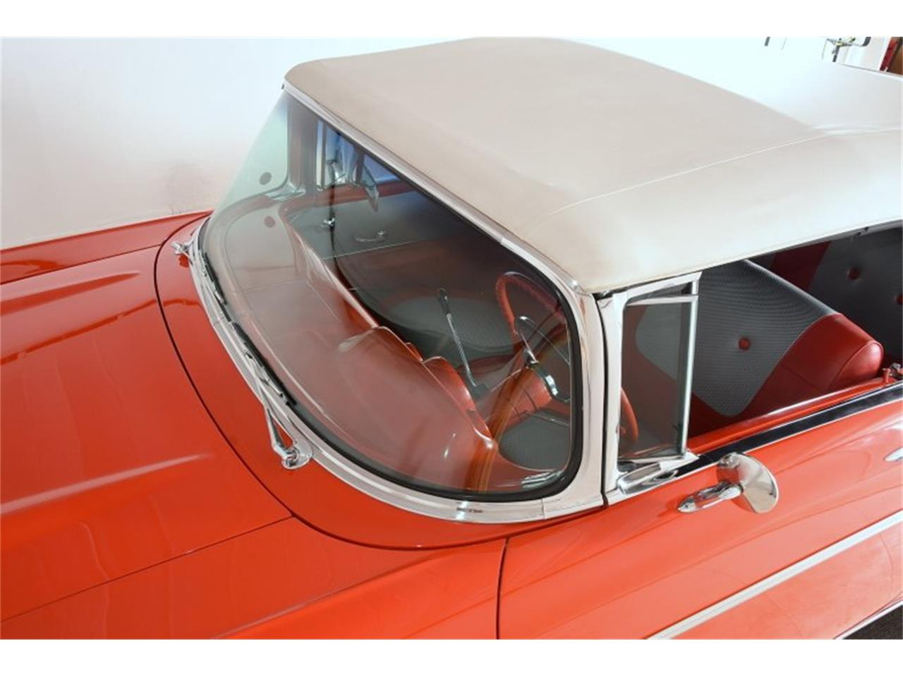 Large Picture of '57 Bel Air - O8H1