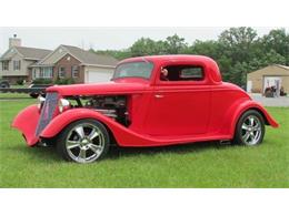 Picture of '34 Ford Roadster Offered by Classic Car Deals - ODJ2