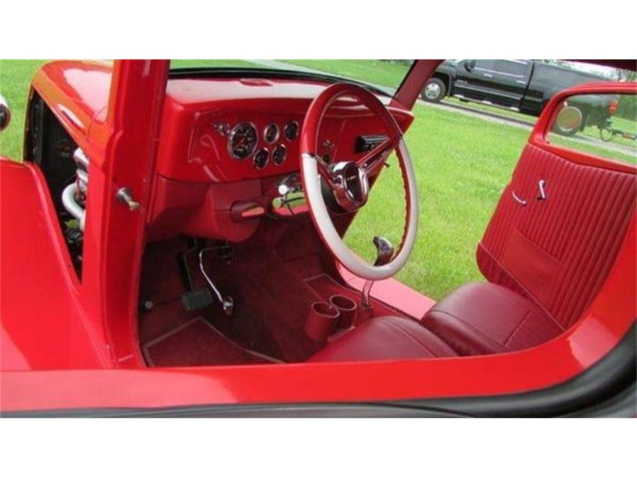 Large Picture of Classic 1934 Roadster Offered by Classic Car Deals - ODJ2
