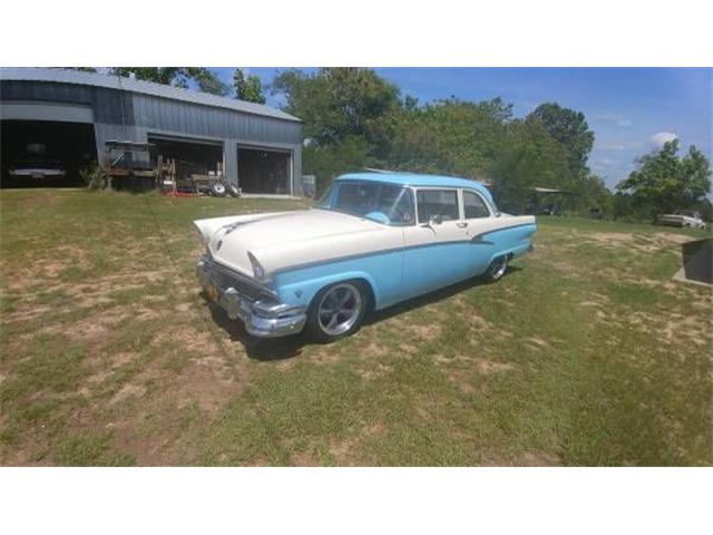 Picture of '56 Customline - $25,495.00 Offered by  - ODJK