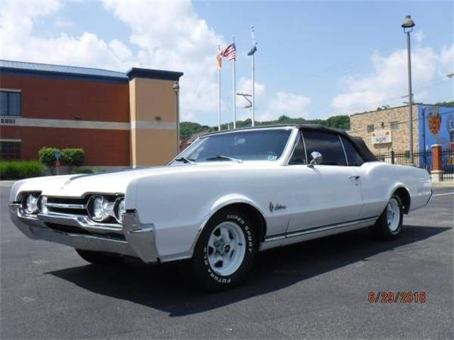 Picture of '67 Cutlass - ODK2
