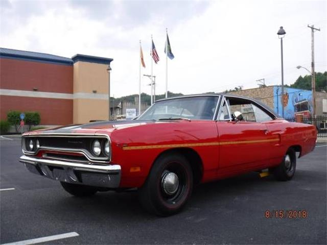 Picture of '70 Road Runner - ODK8