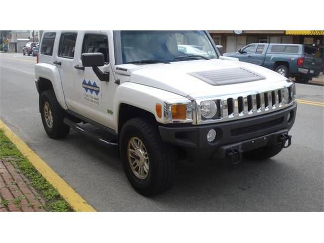Picture of 2006 Hummer H3 located in Cadillac Michigan - $11,995.00 - ODKA