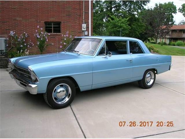 Picture of '67 Chevy II - ODKM