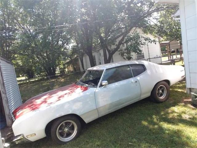 1970 to 1972 Buick Skylark for Sale on ClassicCars com - Pg 2 on