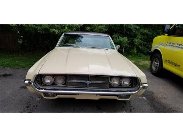 Picture of Classic 1969 Ford Thunderbird - $6,495.00 - ODLF