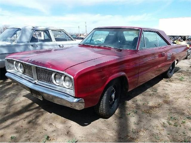 Picture of '66 Coronet - ODLQ