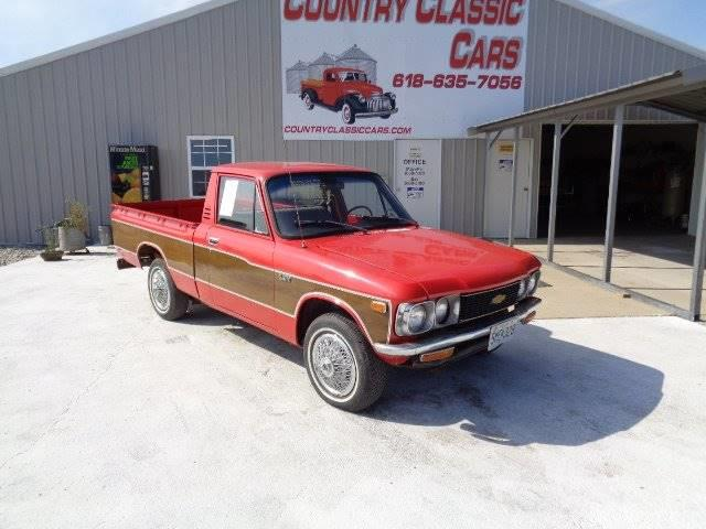 Picture of '73 Pickup - ODLU