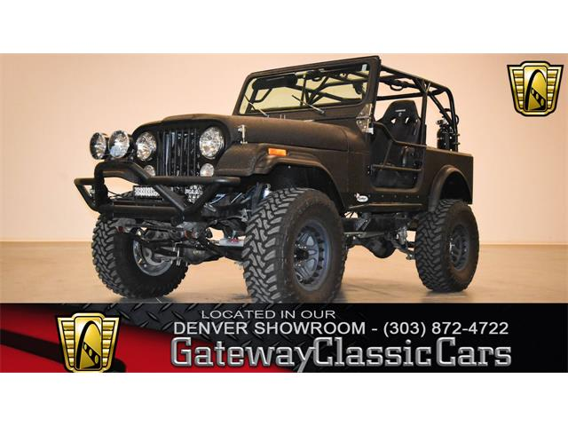 Picture of '84 CJ7 - $28,595.00 Offered by  - ODML