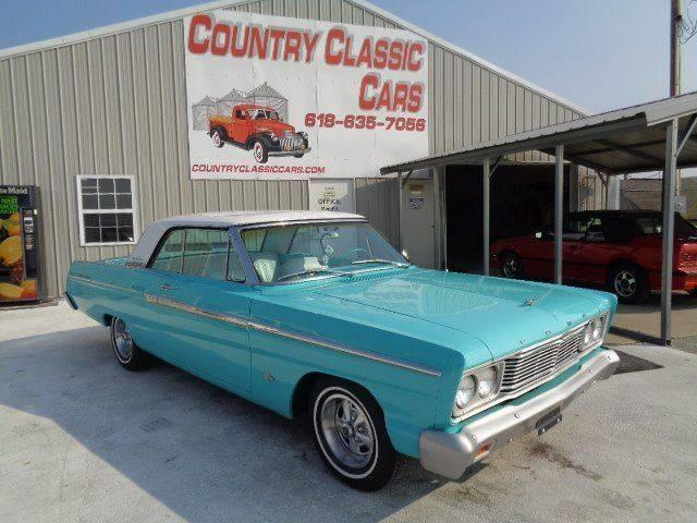 Picture of '65 Fairlane - ODMM