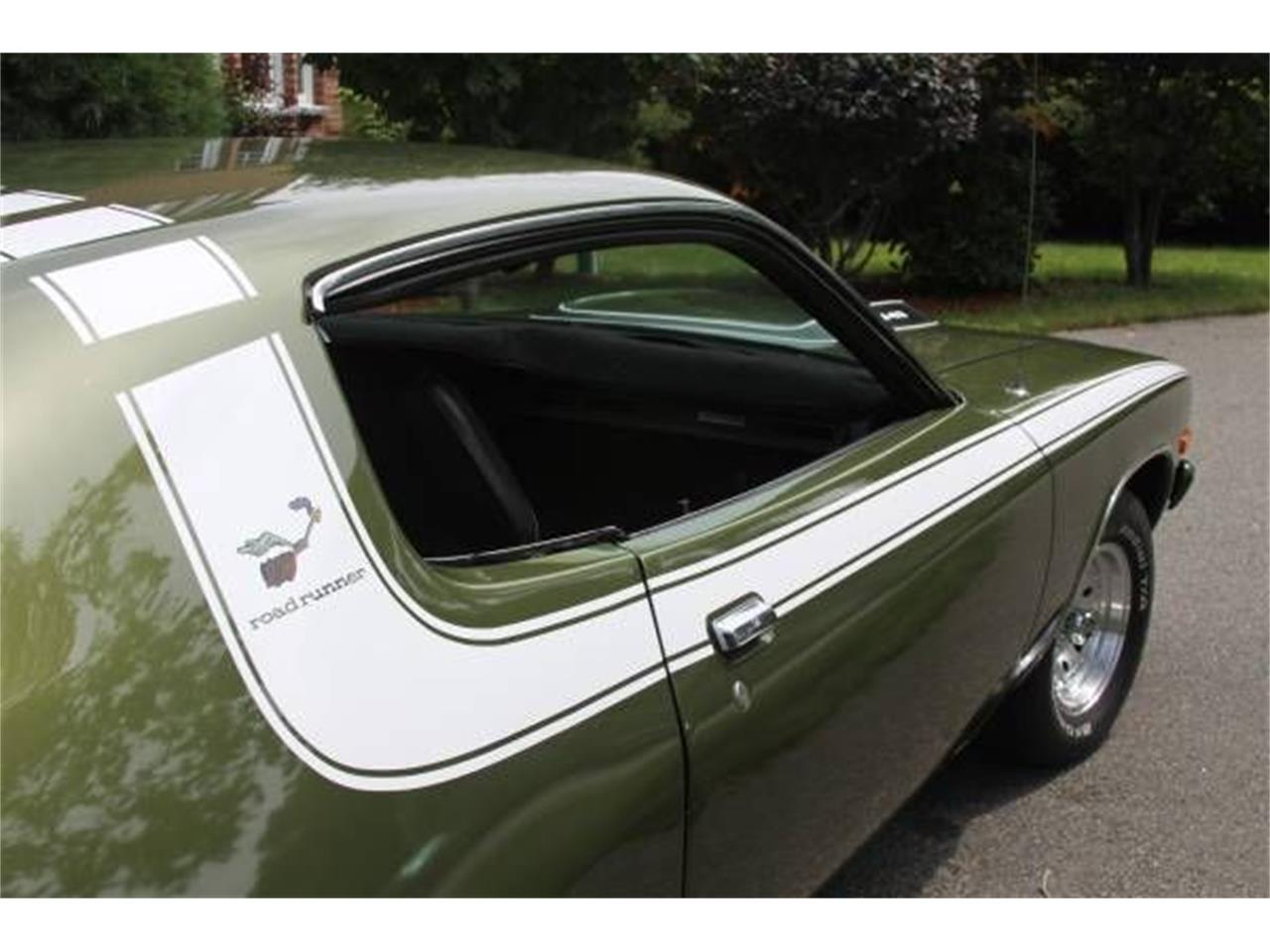 Large Picture of '73 Road Runner - ODMR
