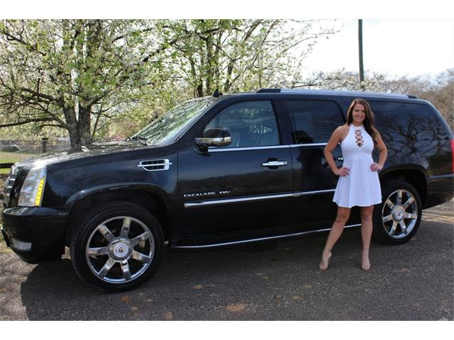 Picture of '12 Escalade - ODN2