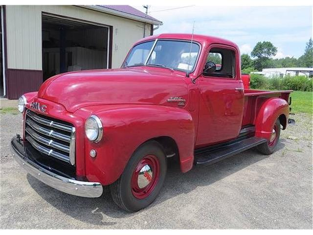 Picture of Classic 1950 GMC 100 located in Michigan - $53,895.00 Offered by  - ODN8