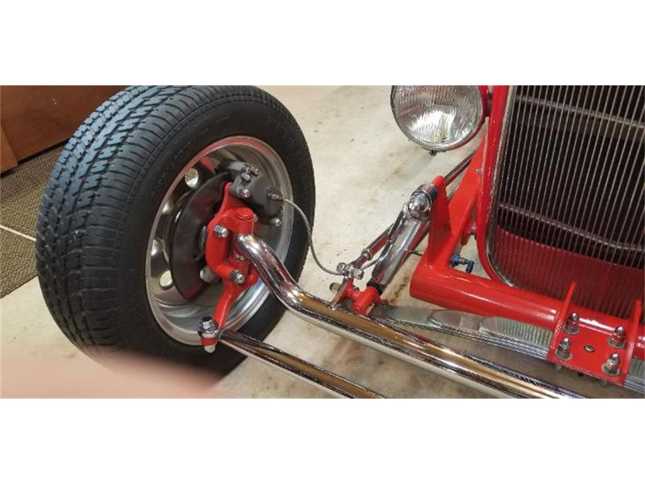Large Picture of Classic 1927 Roadster located in Cadillac Michigan Offered by Classic Car Deals - ODNC