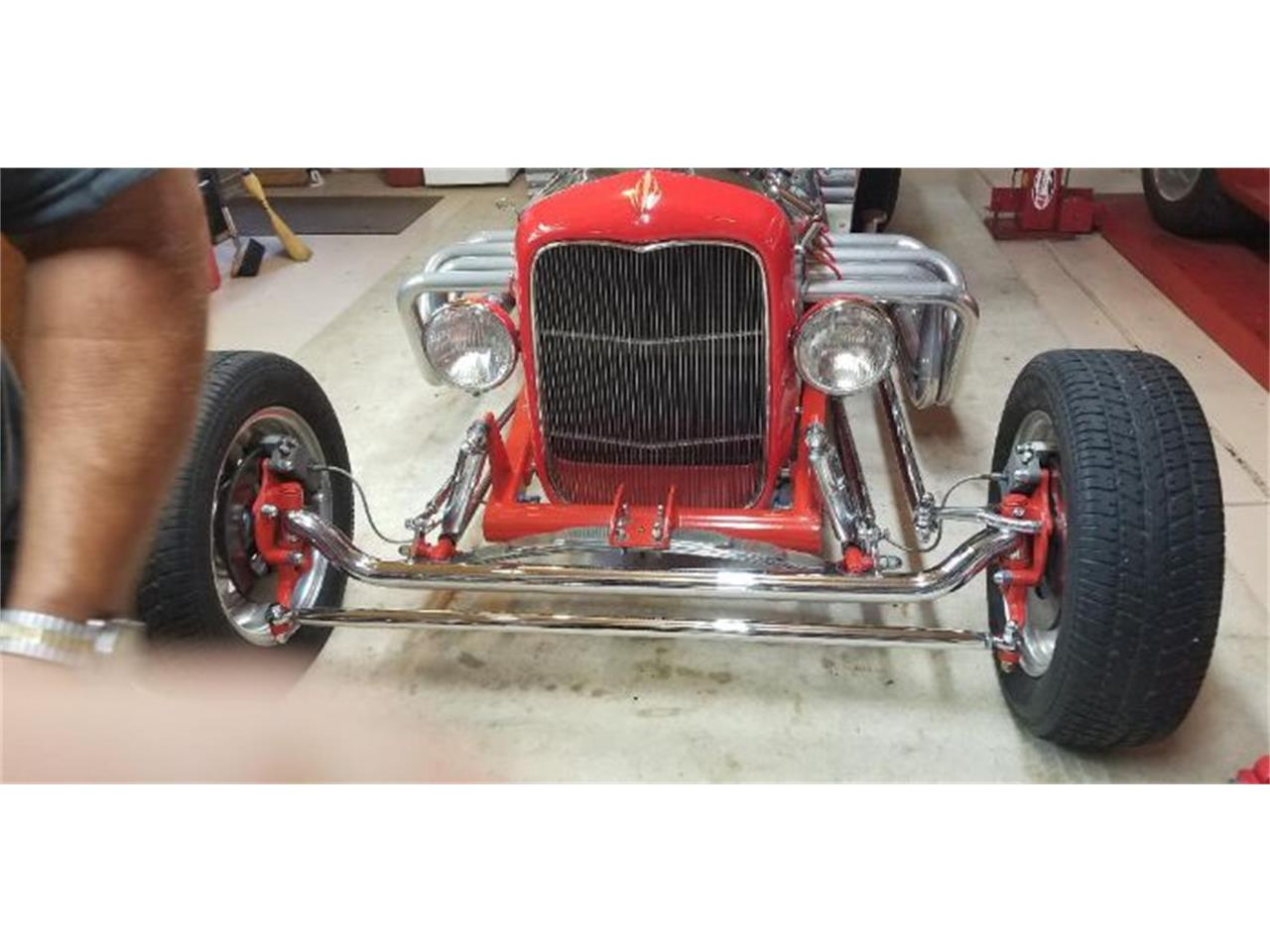 Large Picture of Classic '27 Roadster - ODNC