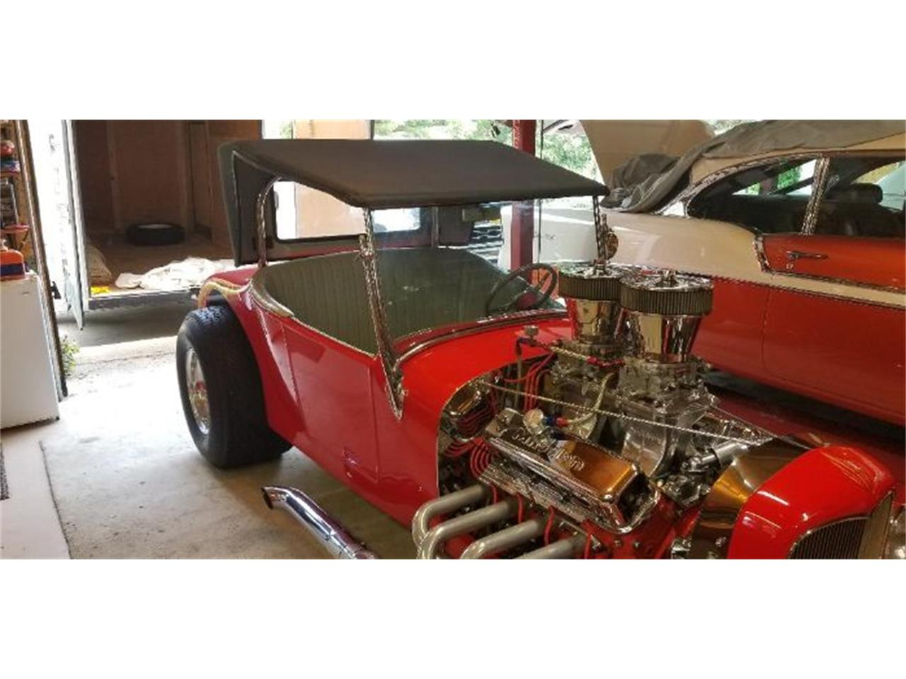 Large Picture of Classic '27 Ford Roadster - ODNC