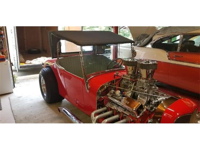 Picture of 1927 Roadster located in Michigan - $27,900.00 - ODNC