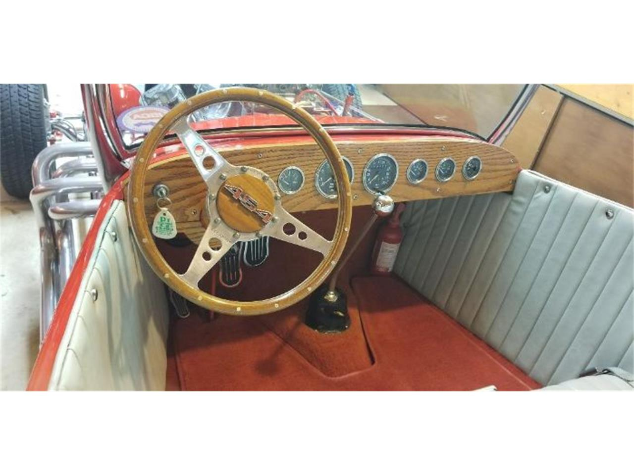 Large Picture of 1927 Roadster - $27,900.00 Offered by Classic Car Deals - ODNC
