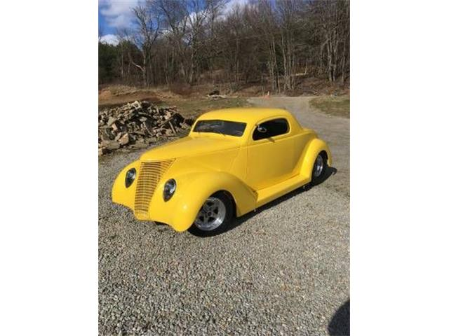 Picture of '37 Coupe - ODNW