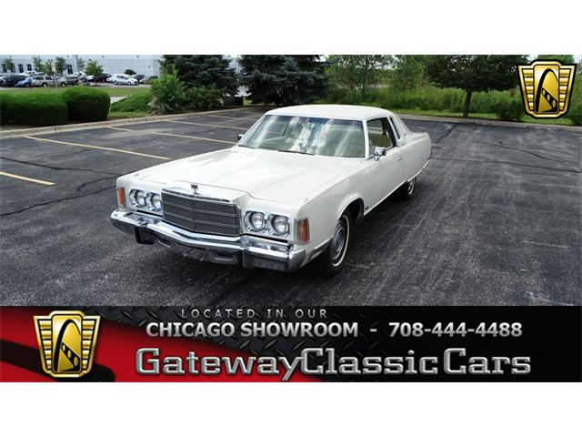 Picture of '75 Chrysler New Yorker - $14,595.00 - ODOC