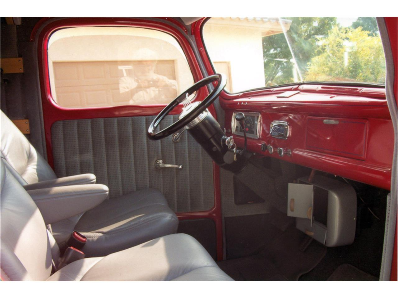 1941 Ford Sedan Delivery For Sale Cc 1137470 Vin Location Large Picture Of 41 Odoe