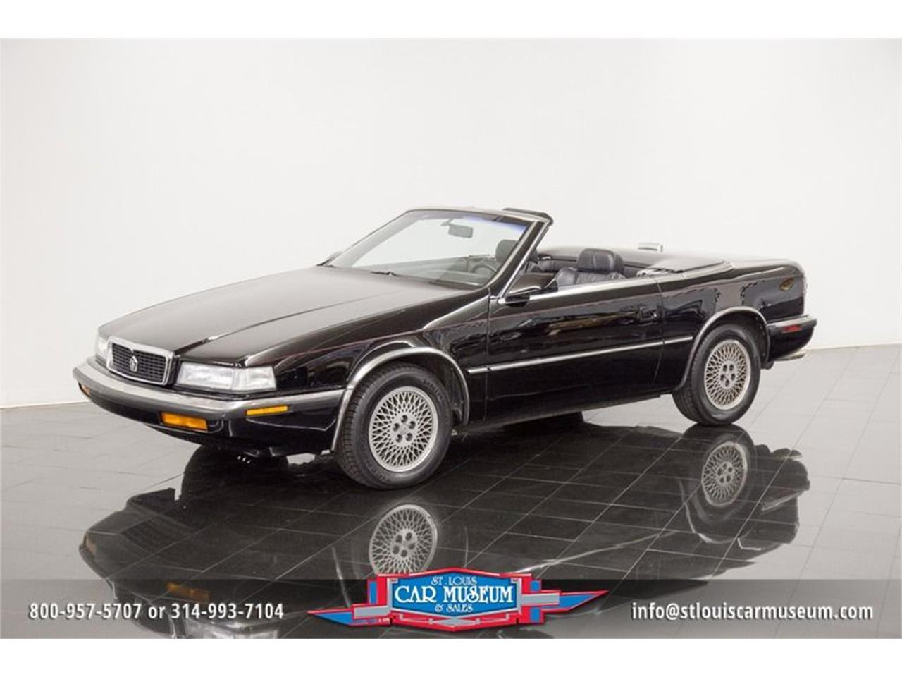 Picture of '90 TC by Maserati - O8HO