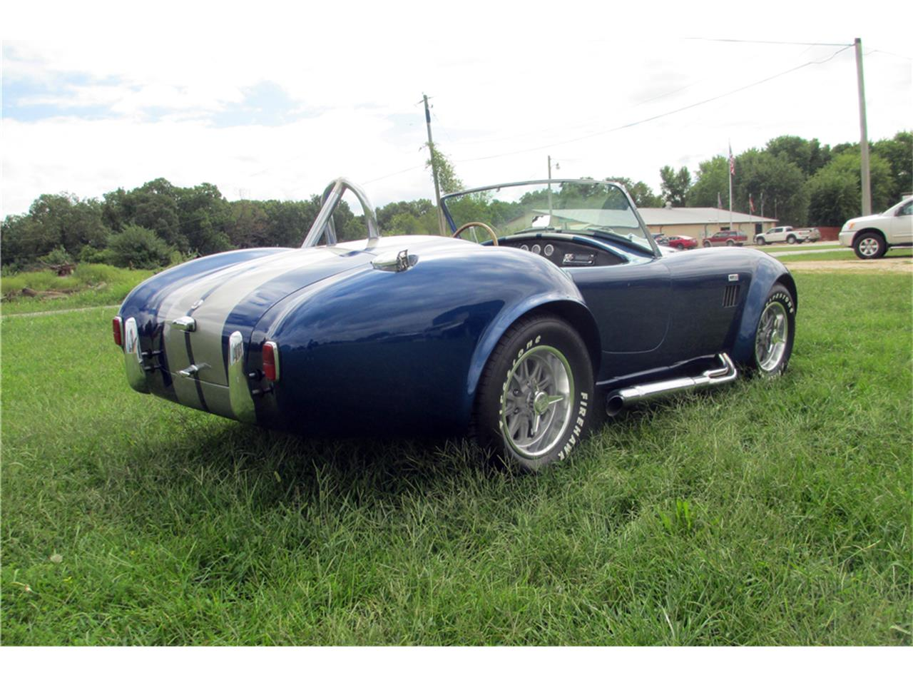 Large Picture of Classic '66 Shelby Cobra located in Las Vegas Nevada Auction Vehicle - ODOQ