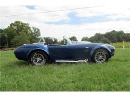 Picture of Classic 1966 Shelby Cobra Auction Vehicle - ODOQ
