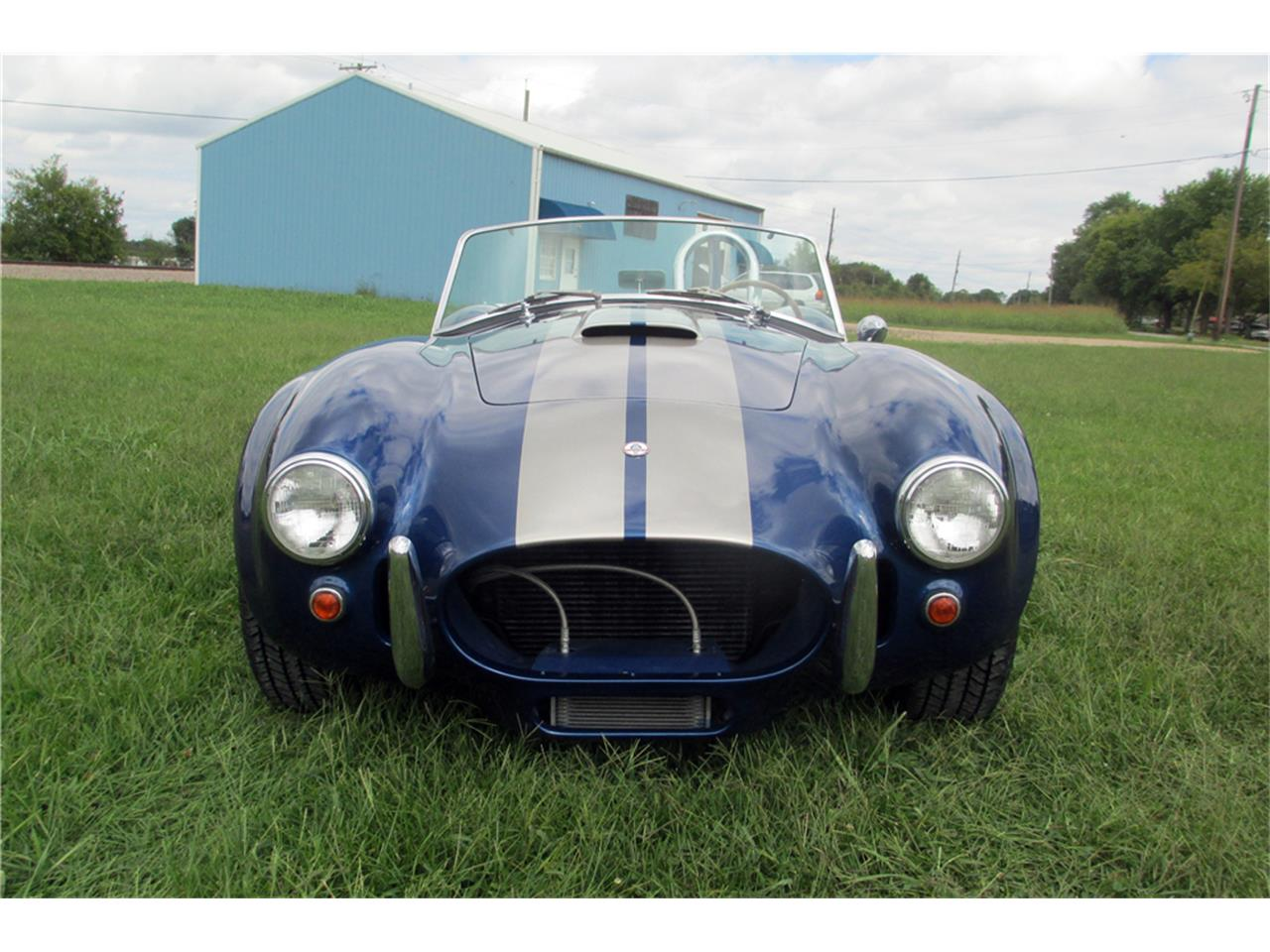 Large Picture of 1966 Cobra located in Las Vegas Nevada Offered by Barrett-Jackson - ODOQ