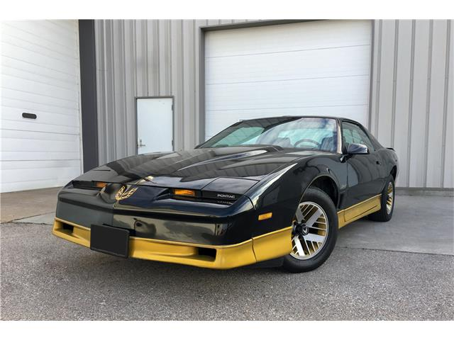 Picture of '84 Firebird Trans Am - ODP3