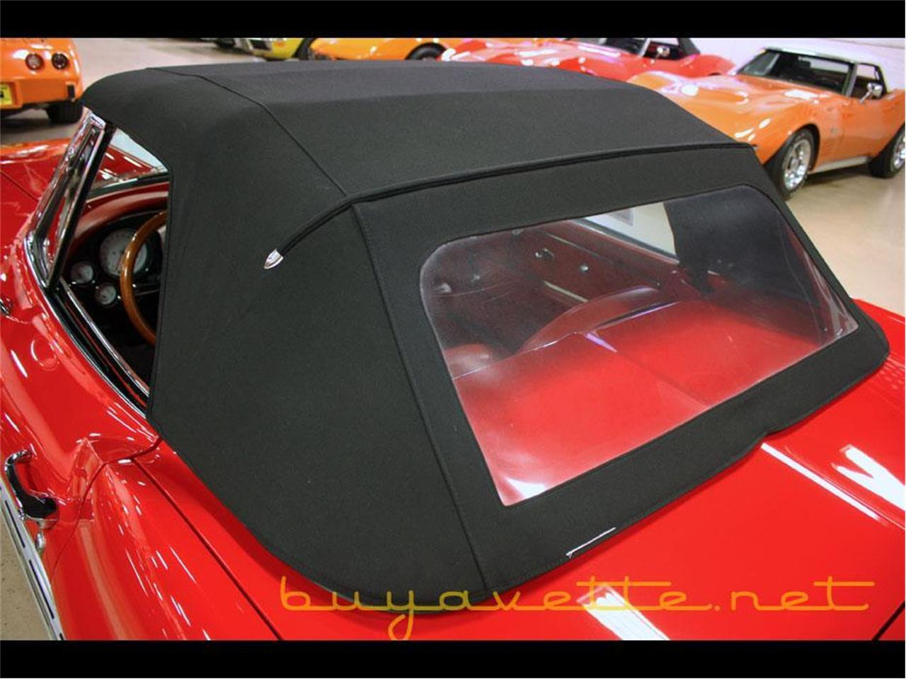 Large Picture of '65 Corvette - ODP7