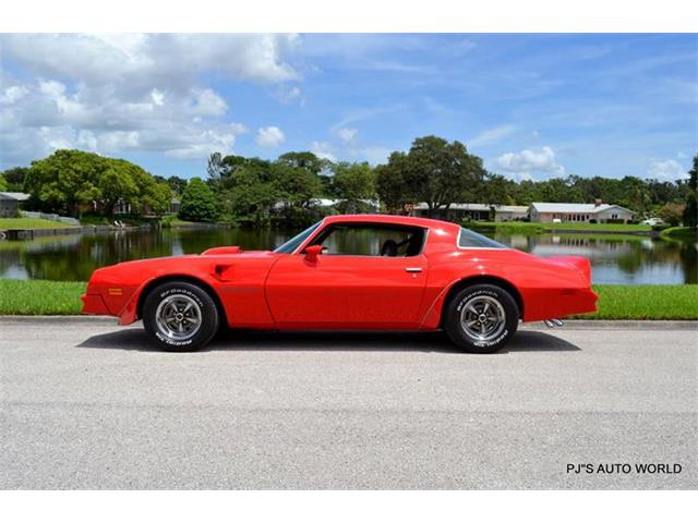 Picture of '76 Pontiac Firebird Trans Am - O8HQ