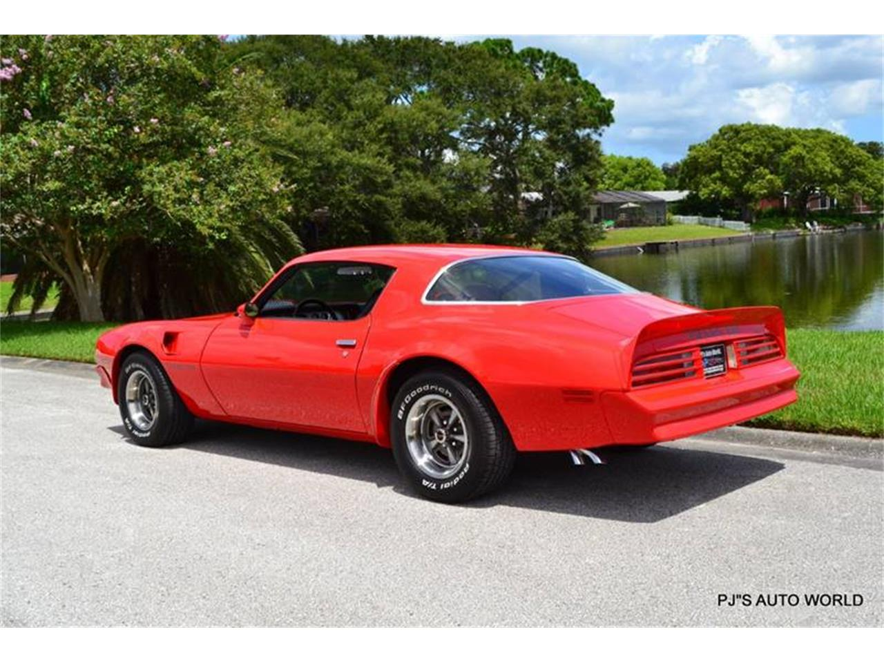 Large Picture of '76 Firebird Trans Am - O8HQ