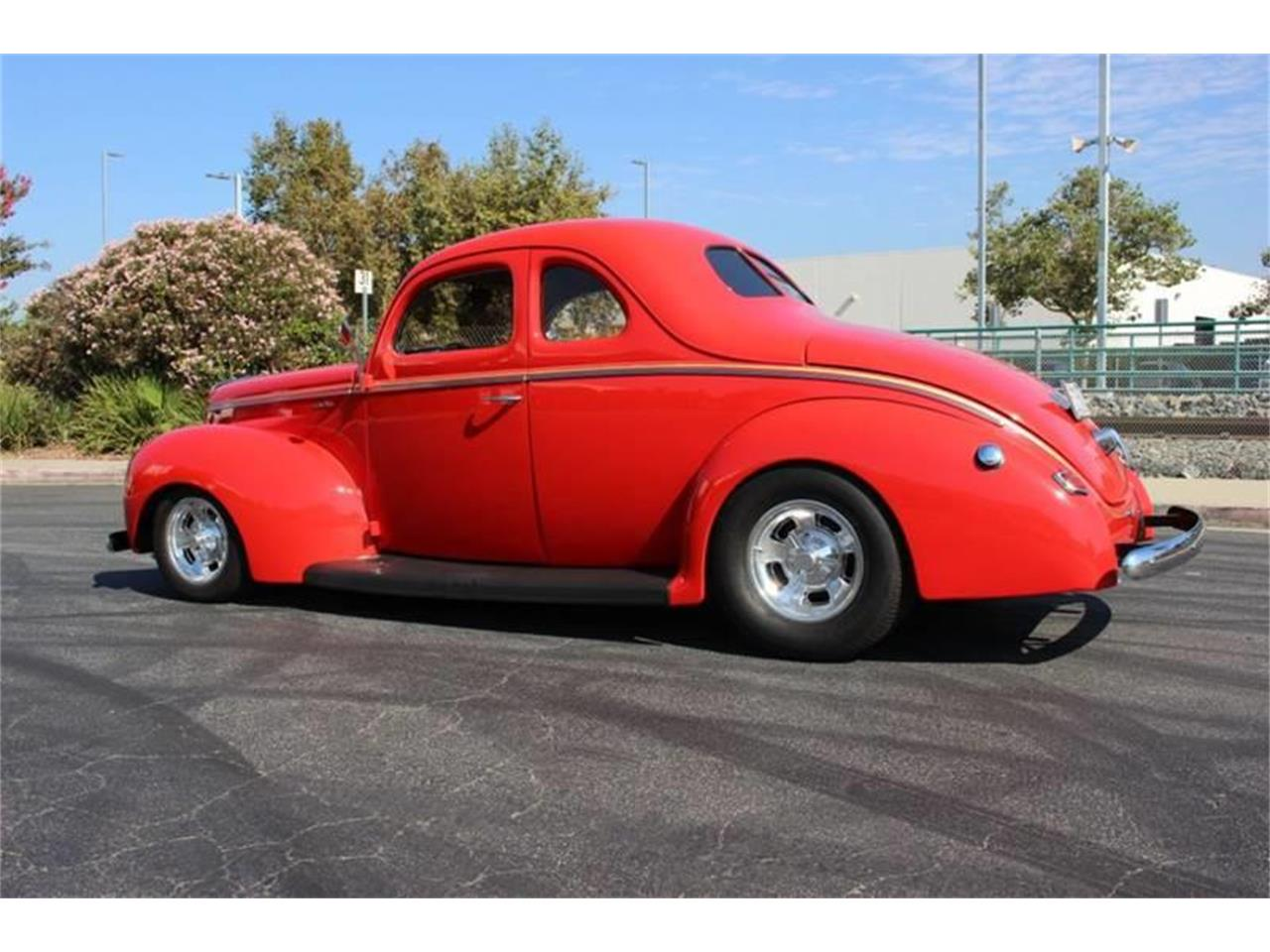 Large Picture of '40 2-Dr Coupe - ODP9
