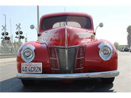 Picture of '40 2-Dr Coupe - ODP9