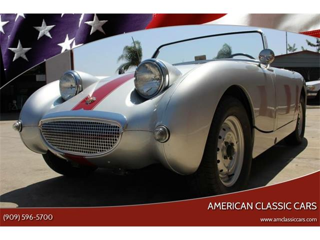 Picture of '59 Sprite - $16,900.00 Offered by  - ODPB