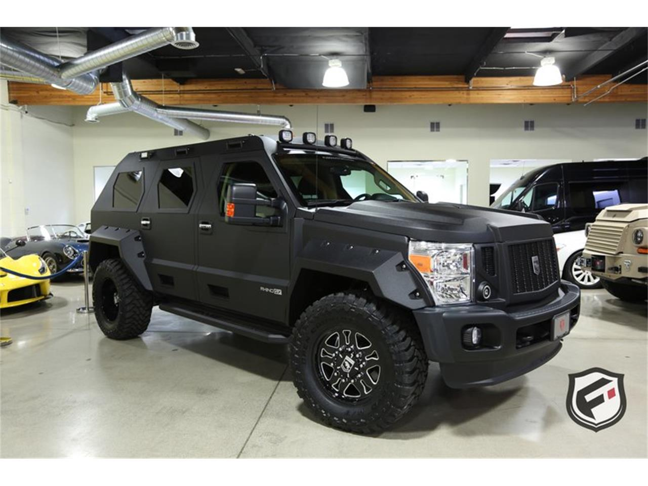 Large Picture of '16 Rhino GX - ODPD