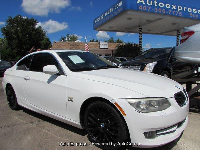 Picture of '11 328i - ODPF