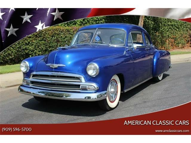 Picture of '51 Chevrolet Business Coupe located in La Verne California - ODPH
