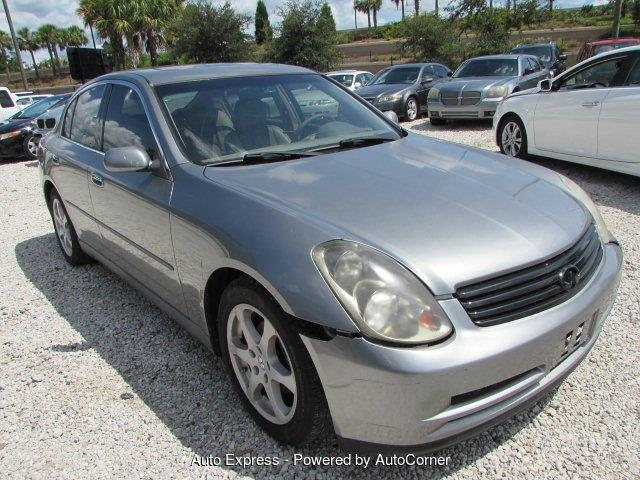 Picture of '04 G35 - ODPK
