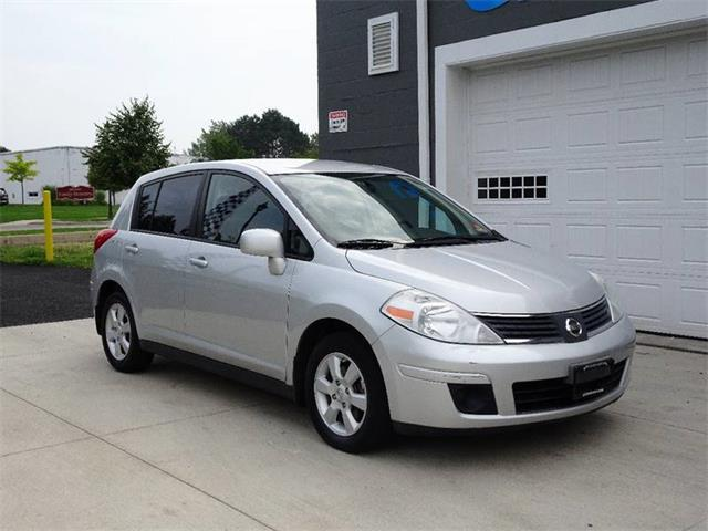 Picture of '07 Versa - ODPL