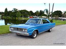 Picture of '67 Coronet - ODPO