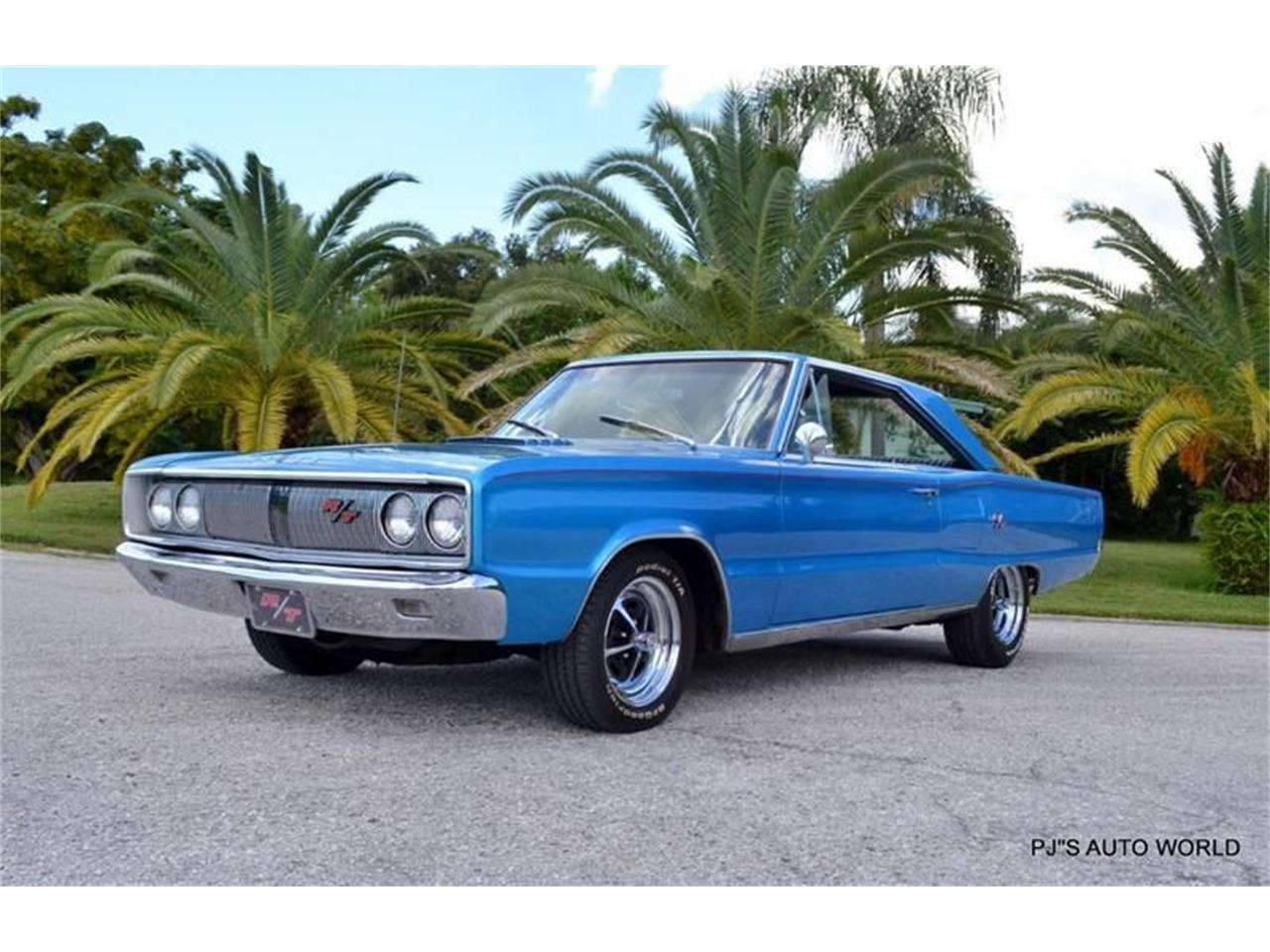 Large Picture of '67 Coronet - ODPO