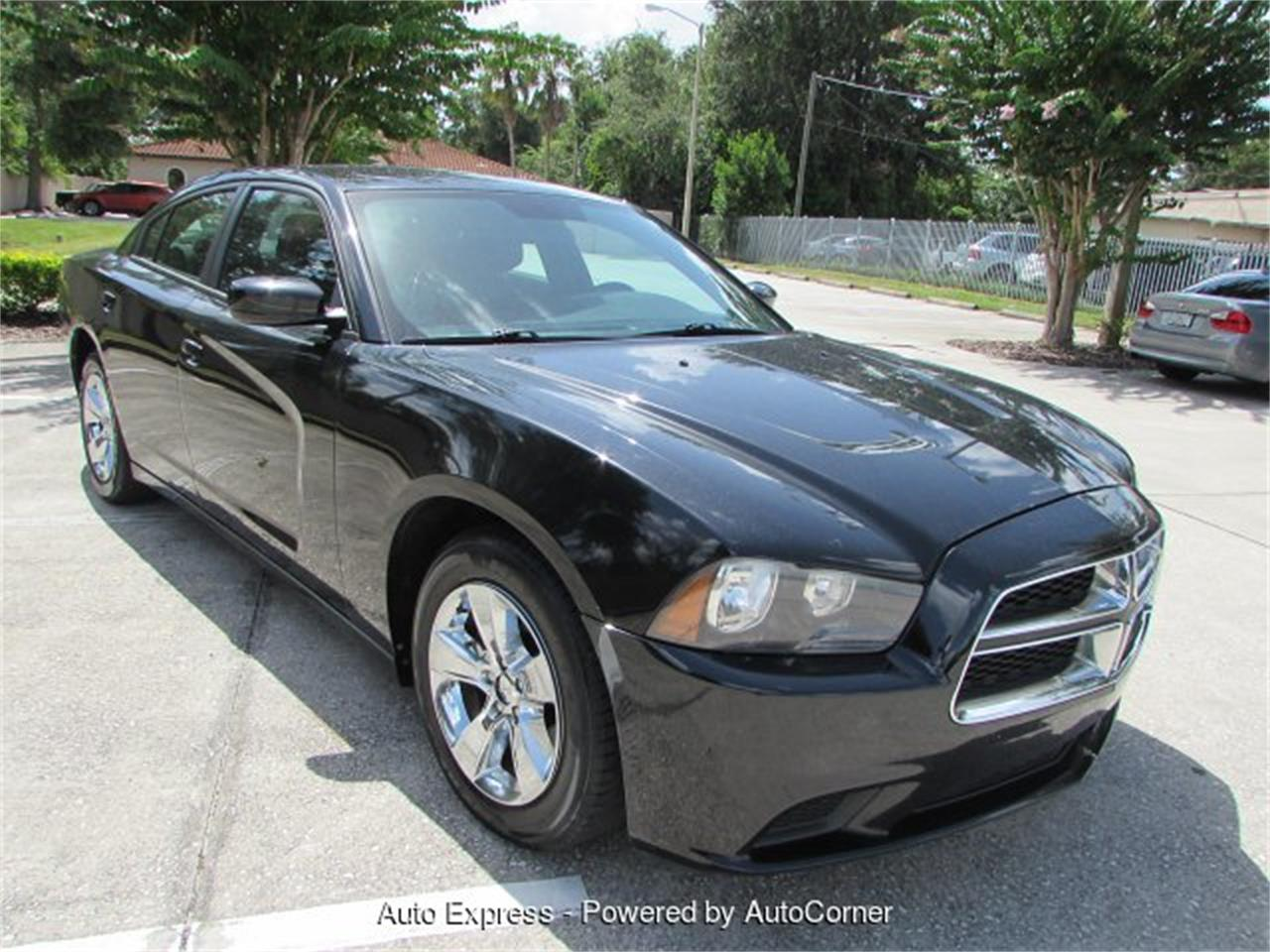 2012 Dodge Charger For Sale >> 2012 Dodge Charger For Sale Classiccars Com Cc 1137520