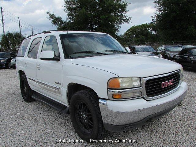 Picture of '00 GMC Yukon - ODPY